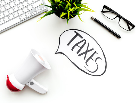 Tax Deduction & Benefit Tips For Attorneys