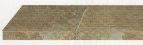 Barley slate tile