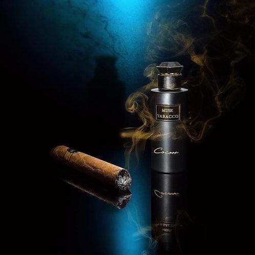 Cocoon Musk Tabacco