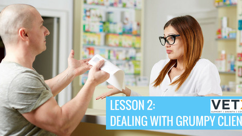 How To Flip Mean Clients, So They Eat Out Off Your Hand - Part 2