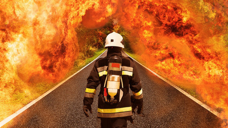3 unexpected phrases that act as emotional fire fighters
