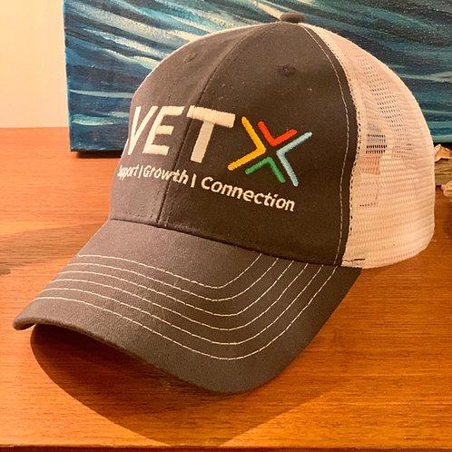VetX Trucker Hat