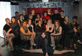 All That Jazz 2008