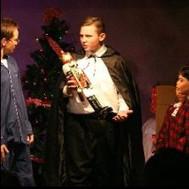 Derrick, Trey, & Darcey 2005