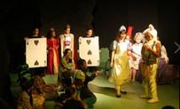 Alice in Wonderland 2009