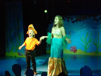 Mermaid 2007