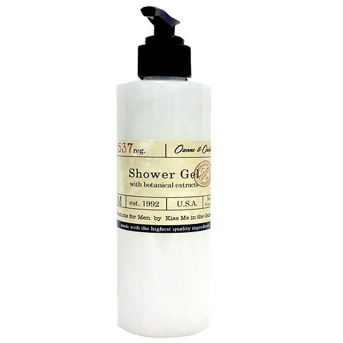 Shower Gel 8 oz