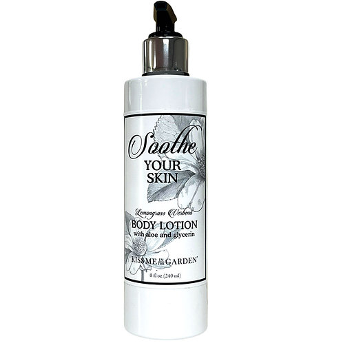 Yours Truly Body Lotion 8 oz