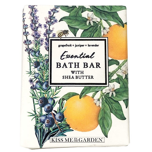 Grapefruit Bath Bar 6.5 oz