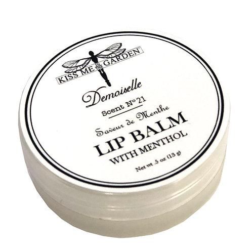 Demoiselle Lip Balm .5 oz