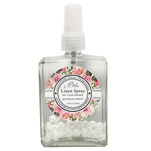 Linen Spray 4 oz