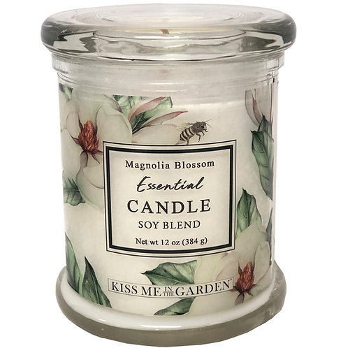 Soy Candle 12 oz