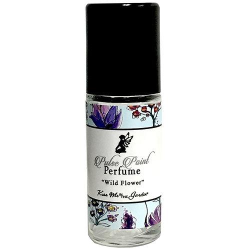 Wild Flower Perfume Oil