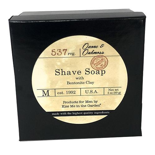 Men's Shave Soap 6oz