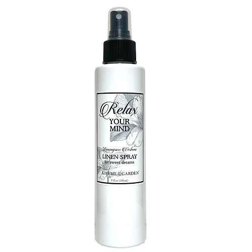 Yours Truly Linen Spray 5 oz