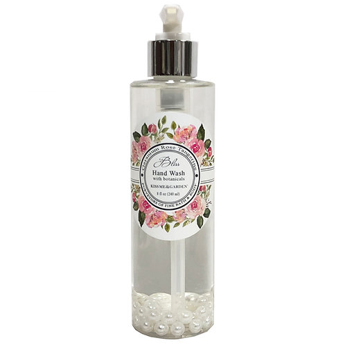 Bliss Hand Soap 8 oz