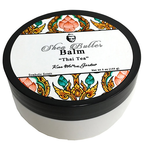 Thai Iced Tea Butter Balm