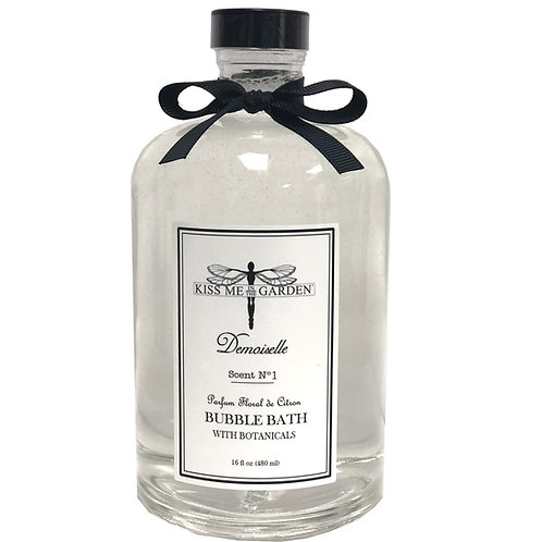 Demoiselle Bubble Bath 16 oz