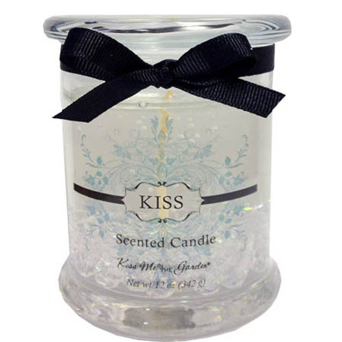 Gel Candle 12 oz (glass)