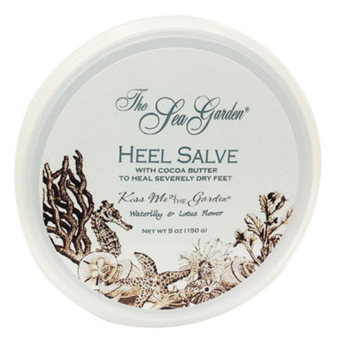 Sea Garden Heel Salve