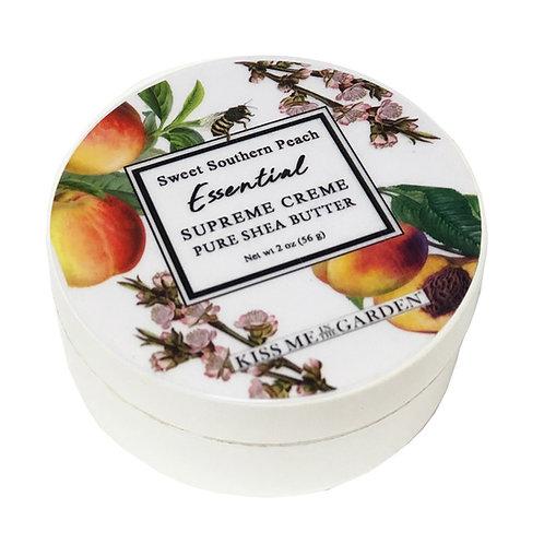 Peach Supreme Creme 2 oz