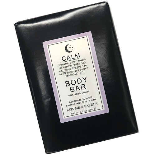 Body Bar 6.5 oz