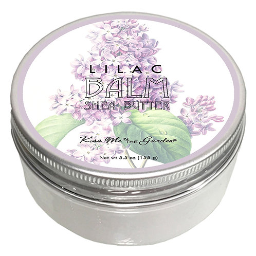 LILAC SCENT