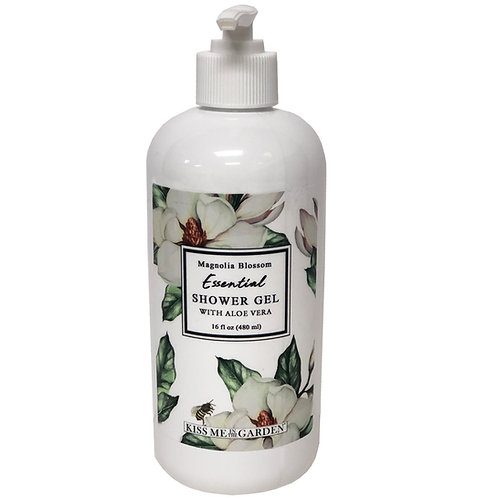 Shower Gel 16 oz