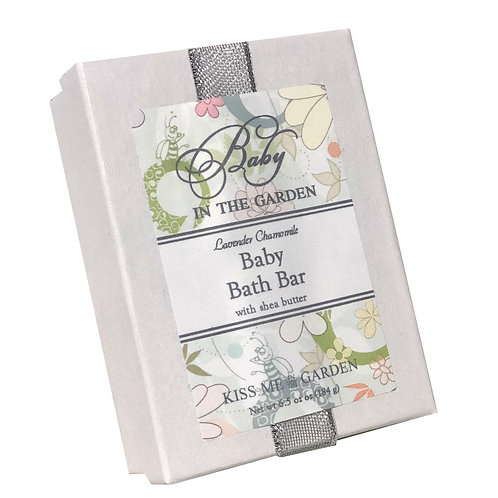 Baby Bath Bar 6.5 oz