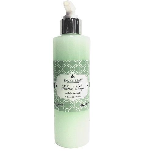 Hand Soap 8 oz