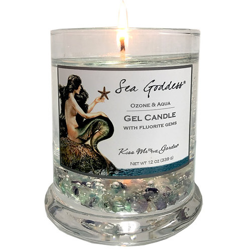 Gel Candle 12 oz