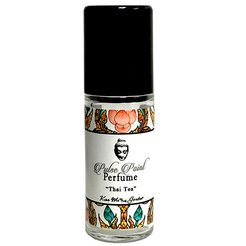 Thai Iced Tea Perfume Oil