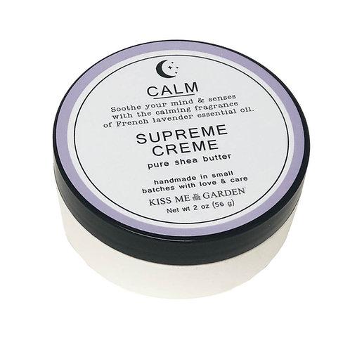 Lavender Supreme Creme 2 oz