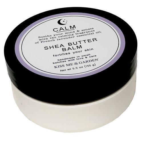 Lavender Shea Butter Balm 5.5 oz