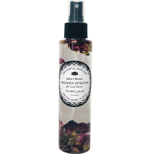 Grateful Nature Linen Spray 5 oz