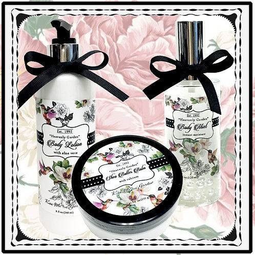 Mothers Day Heavenly Garden set 2