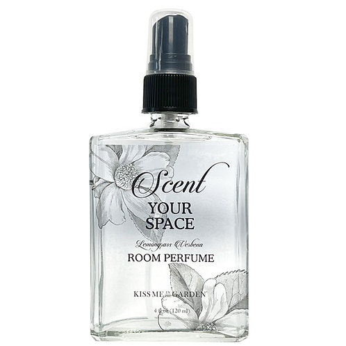 Yours Truly Room Perfume 4 oz glass