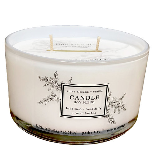 Scented Candle 16 oz