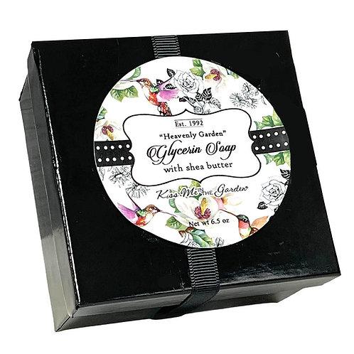 Glycerin Soap Bar 6.5 oz