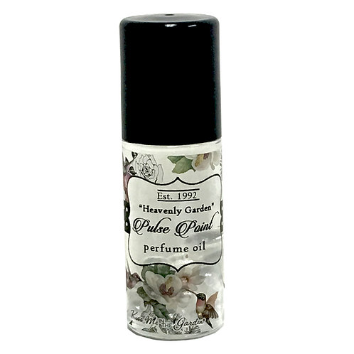 Pulse Point Perfume 1 oz (glass)