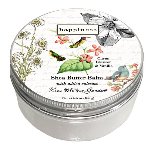 Happiness CITRUS BLOSSOM VANILLA