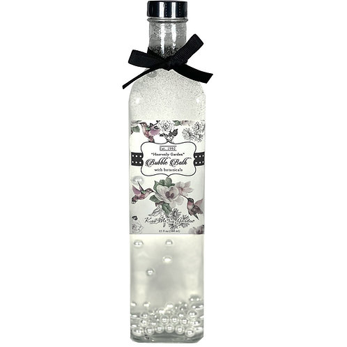 Bubble Bath 12 oz (glass)