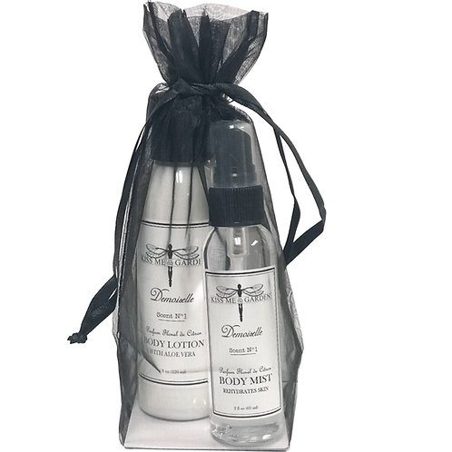 Demoiselle 2 pc Gift Set