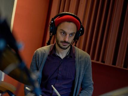 Joseph Camilleri - Drums