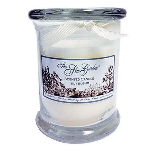 Soy Blend Candle 12 oz (glass)