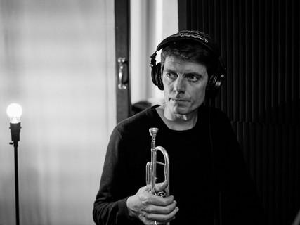 Florent Hinschberger - Trumpet