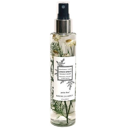 Petite Fleur Linen Spray 5 oz