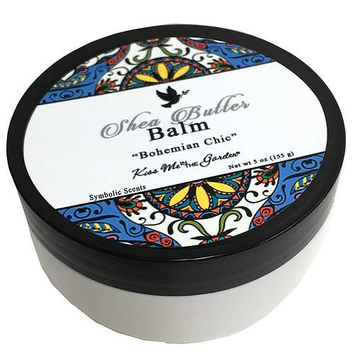 Bohemian Chic Butter Balm