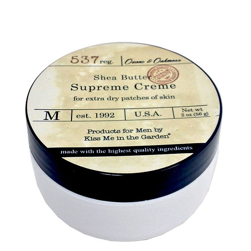 Supreme Creme 2 oz