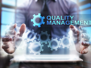 Building a Quality Management Dashboard
